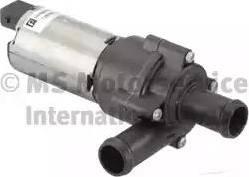 Pierburg 7.06740.01.0 - Pompa cyrkulacji wody, ogrzewanie postojowe intermotor-polska.com