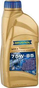 Ravenol 1221102-001-01-999 - Olej przekładniowy do skrzyni biegów intermotor-polska.com