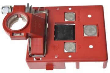 RENAULT 8200381281 - Adapter do akumulatora intermotor-polska.com
