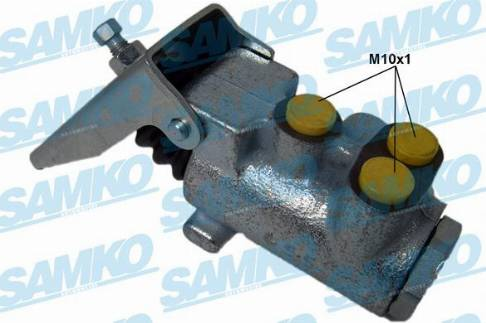 Samko D11718 - Korektor siły hamowania intermotor-polska.com
