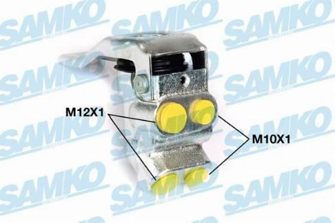 Samko D30909 - Korektor siły hamowania intermotor-polska.com