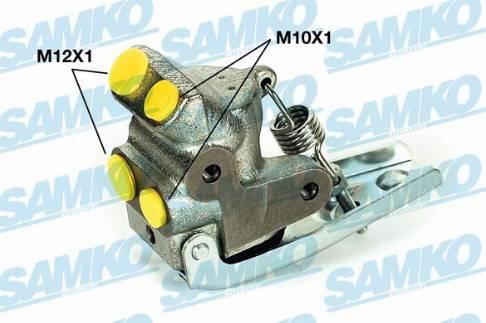 Samko D30905 - Korektor siły hamowania intermotor-polska.com