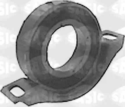 Sasic 9001613 - Zawieszenie, wał napędowy intermotor-polska.com