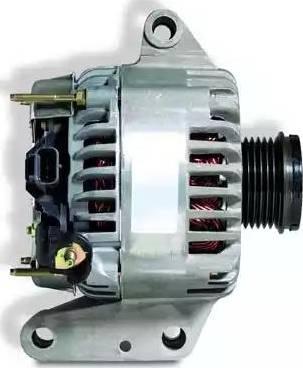 Sidat 450216 - Rozrusznikoalternator intermotor-polska.com
