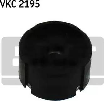 SKF VKC 2195 - Łożysko oporowe intermotor-polska.com