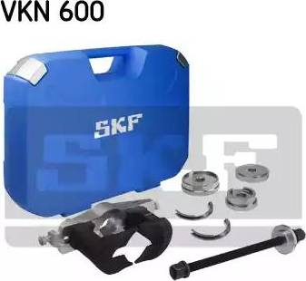 SKF VKN 600 - Zestaw narzędzi montażowych, piasta koła / łożysko koła intermotor-polska.com