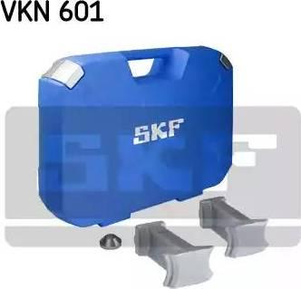 SKF VKN 601 - Zestaw narzędzi montażowych, piasta koła / łożysko koła intermotor-polska.com
