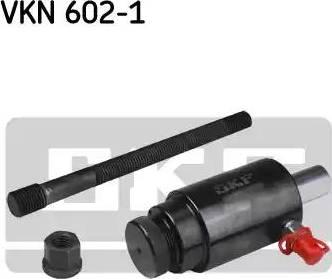 SKF VKN 602-1 - Zestaw narzędzi montażowych, piasta koła / łożysko koła intermotor-polska.com