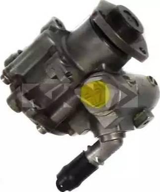 Esen SKV 10SKV145 - Pompa hydrauliczna, układ kierowniczy intermotor-polska.com