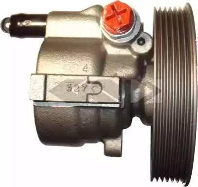 Esen SKV 10SKV207 - Pompa hydrauliczna, układ kierowniczy intermotor-polska.com