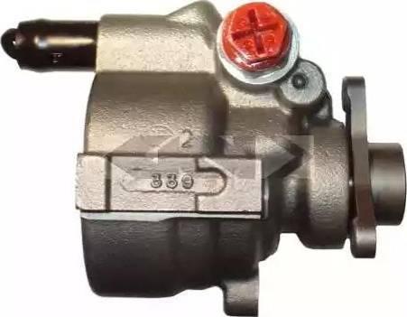 Esen SKV 10SKV146 - Pompa hydrauliczna, układ kierowniczy intermotor-polska.com