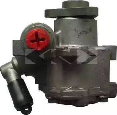 Esen SKV 10SKV014 - Pompa hydrauliczna, układ kierowniczy intermotor-polska.com