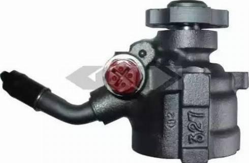 Esen SKV 10SKV133 - Pompa hydrauliczna, układ kierowniczy intermotor-polska.com