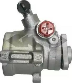 Esen SKV 10SKV130 - Pompa hydrauliczna, układ kierowniczy intermotor-polska.com