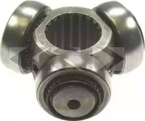Spidan 21269 - Podpora trójramienna, wał napędowy intermotor-polska.com