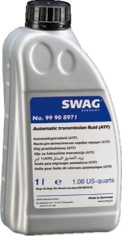Swag 99 90 8971 - Olej do układu wspomagania intermotor-polska.com