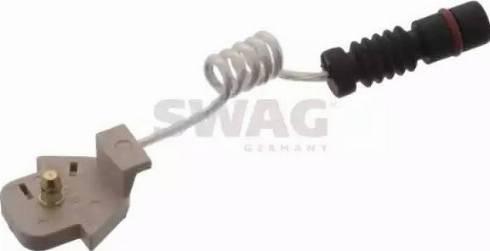 Swag 99 90 7880 - Styk ostrzegwaczy, zużycie okładzin hamulcowych intermotor-polska.com