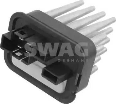 Swag 40 92 7495 - Sterownik, klimatyzacja intermotor-polska.com