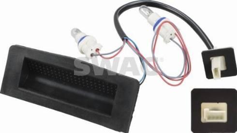 Swag 40 10 8228 - Włącznik, odblokowywanie pokrywy bagażnika intermotor-polska.com