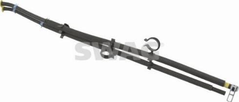 Swag 50 10 0769 - Przewód elastyczny,regeneracja filtra sadzy / cząstek stał intermotor-polska.com