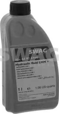 Swag 64 92 4704 - Olej do hydrauliki centralnej intermotor-polska.com