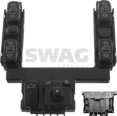 Swag 10 94 6769 - Włącznik, tylna pokrywa intermotor-polska.com