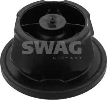 Swag 10 94 0836 - Element mocujący, pokrywa komory silnika intermotor-polska.com