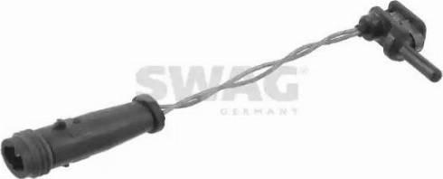 Swag 10 91 9186 - Styk ostrzegwaczy, zużycie okładzin hamulcowych intermotor-polska.com