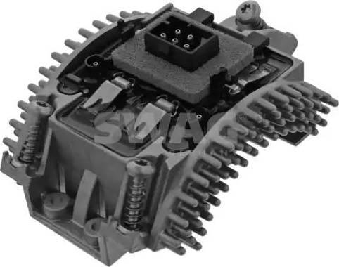 Swag 10 93 6696 - Sterownik, klimatyzacja intermotor-polska.com