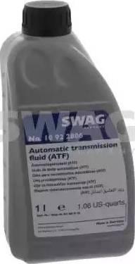 Swag 10 92 2806 - Olej do układu wspomagania intermotor-polska.com