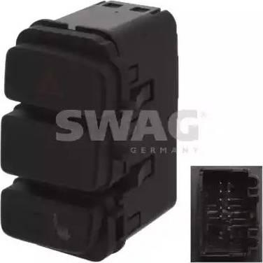 Swag 30 94 4395 - Przełącznik, ogrzewanie siedzenia intermotor-polska.com