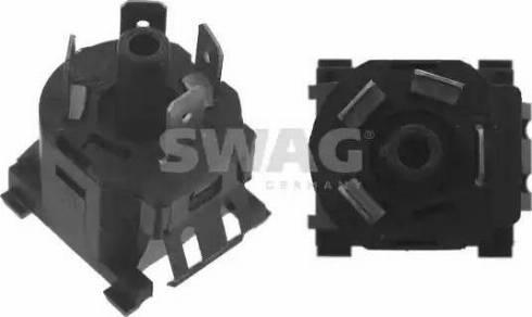 Swag 30 91 4076 - Przełącznik dmuchawy, ogrzewanie / wentylacja intermotor-polska.com