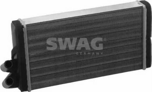 Swag 30 91 1090 - Wymiennik ciepła, ogrzewanie wnętrza intermotor-polska.com