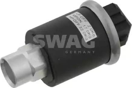 Swag 30 91 8082 - Przełącznik ciżnieniowy, klimatyzacja intermotor-polska.com