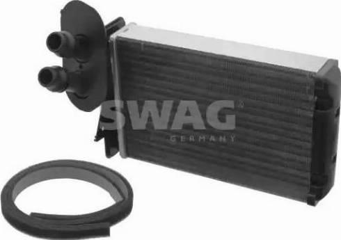 Swag 30 91 8764 - Wymiennik ciepła, ogrzewanie wnętrza intermotor-polska.com