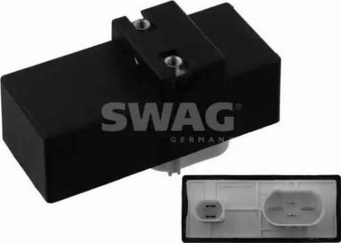 Swag 30 93 9739 - Sterownik, wentylator elektryczny (chłodzenie silnika) intermotor-polska.com
