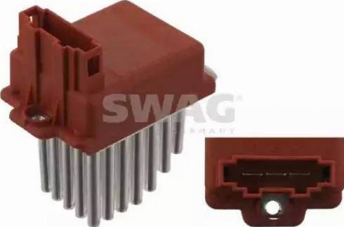 Swag 30 93 0601 - Sterownik, klimatyzacja intermotor-polska.com