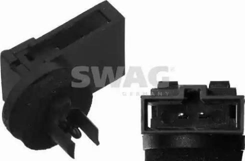 Swag 30 93 2809 - Czujnik, temperatura wewnętrzna intermotor-polska.com