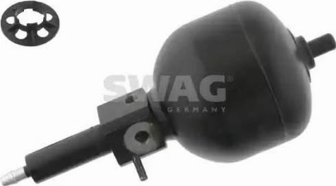 Swag 30 92 6538 - Akumulator ciżnienia, układ hamulcowy intermotor-polska.com