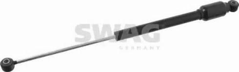 Swag 30 92 7606 - Amortyzator układu kierowniczego intermotor-polska.com