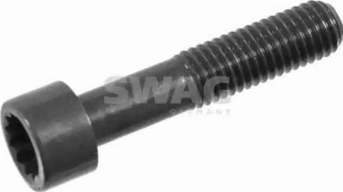 Swag 32 90 9455 - Sruba, kołnierz wału kardana intermotor-polska.com