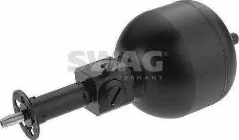 Swag 32 91 4176 - Akumulator ciżnienia, układ hamulcowy intermotor-polska.com