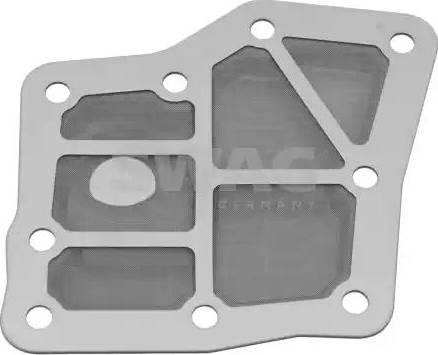 Swag 32 92 6055 - Filtr hydrauliczny, automatyczna skrzynia biegów intermotor-polska.com