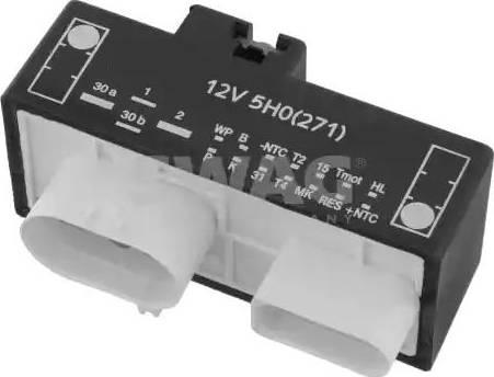 Swag 32 92 6141 - Przekaznik, mechanizm samonastawny wentylatora intermotor-polska.com