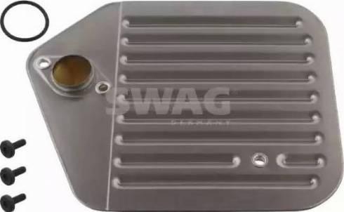 Swag 20 91 1675 - Zestaw filtra hydraulicznego, automatyczna skrzynia biegów intermotor-polska.com