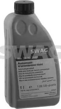 Swag 20 93 2600 - Olej do automatycznej skrzyni biegów intermotor-polska.com