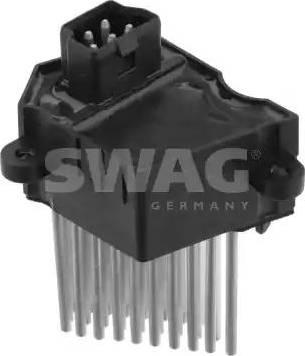 Swag 20 92 4617 - Sterownik, klimatyzacja intermotor-polska.com