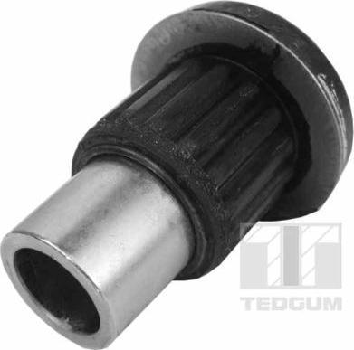 Tedgum 00414305 - Zwrotnica kolumny kierownicy intermotor-polska.com