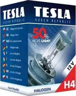 TESLA B30401 - Żarówka, reflektor intermotor-polska.com