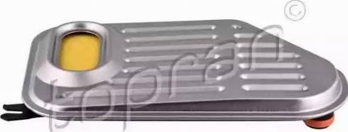 Topran 108 759 - Filtr hydrauliczny, automatyczna skrzynia biegów intermotor-polska.com